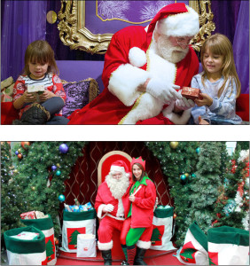 Christmas Grotto Management Ideas