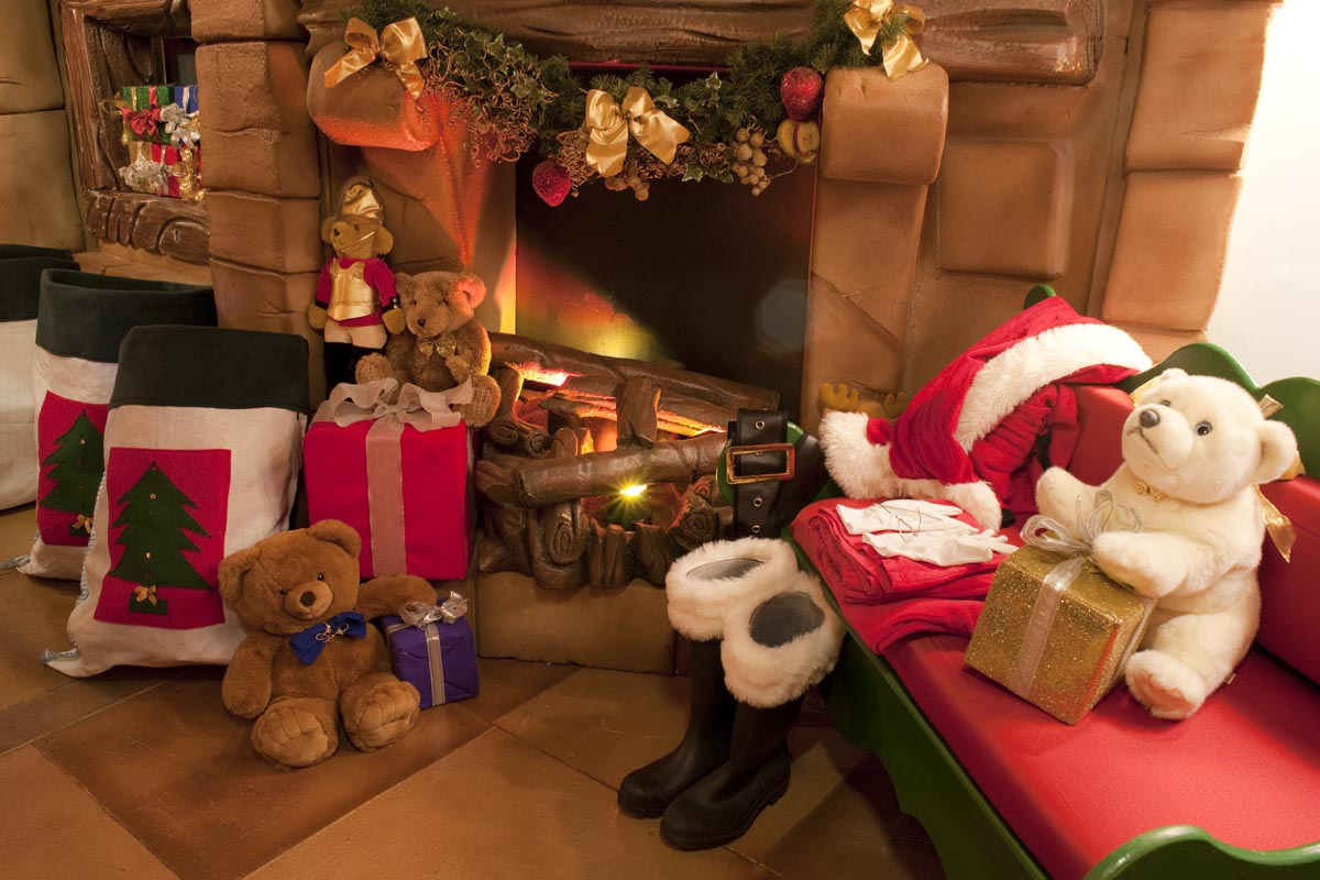 Christmas Grotto Management 62