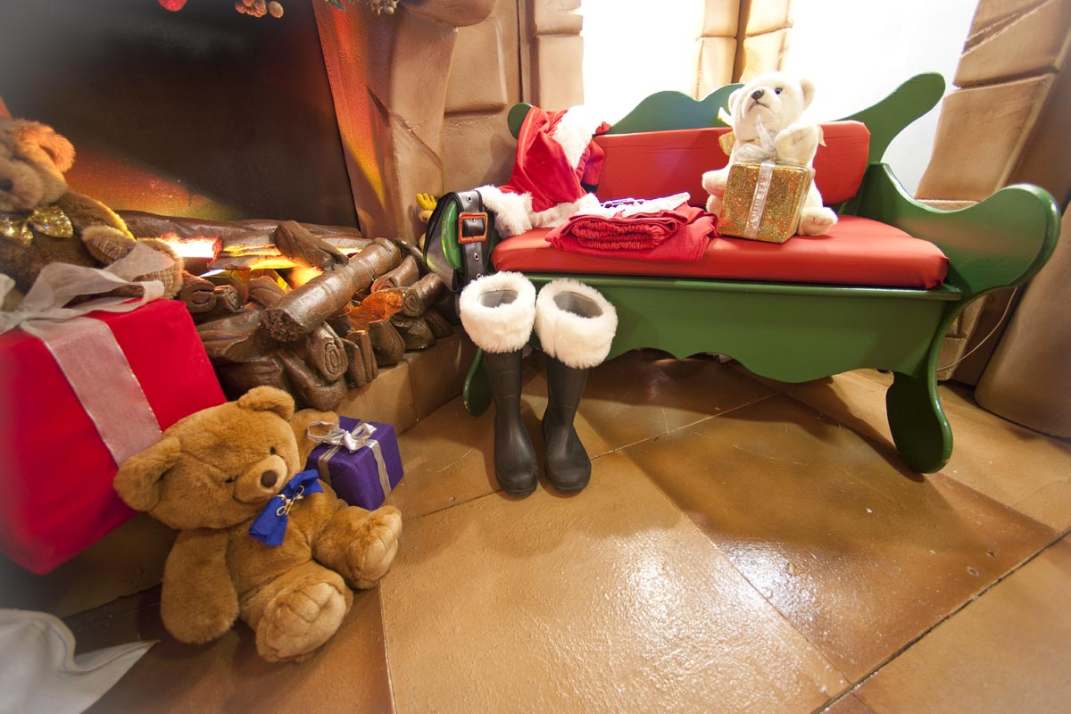 Christmas Grotto Management 61