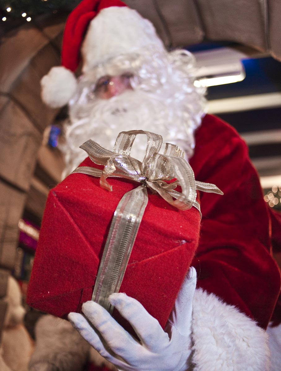 Christmas Grotto Management 53