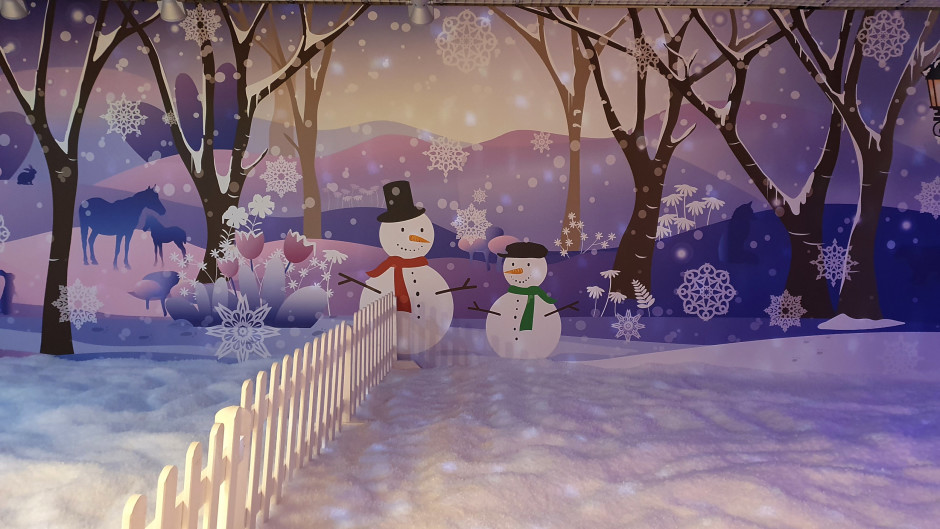 Snow Play 07