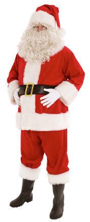 Santa-Claus-Job Role-2